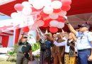 Gubernur Melepas 93 Peserta Karnaval