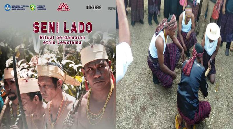 Festival Lamaholot Memperkokoh Ketahanan Budaya